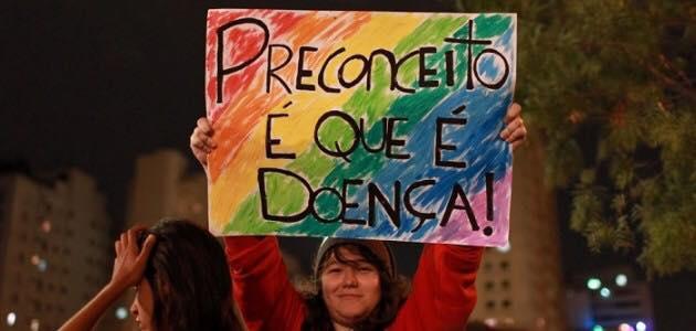 LENTES CONTRA A LGBTFOBIA
